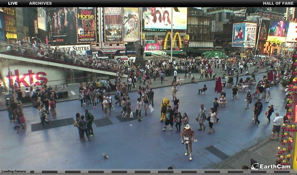 new york webcam free dating