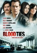 Bloodties