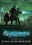 Thesorcerersapprentice