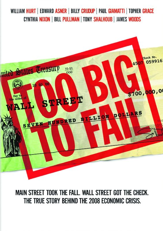movie too big to fail