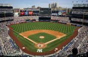 New York Yankee stadion