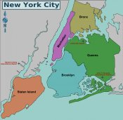 map-newyork-district